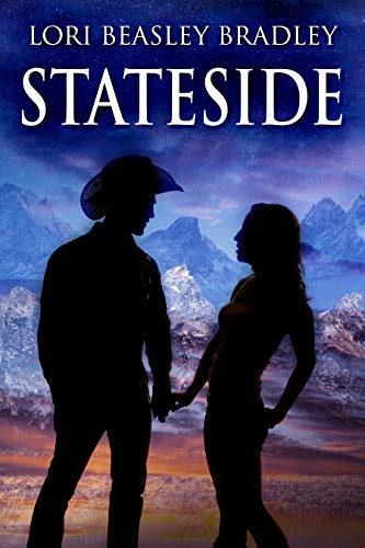 Stateside: A Contemporary Romance (English Edition)