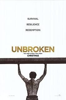 Unbroken - Authentic Original 27