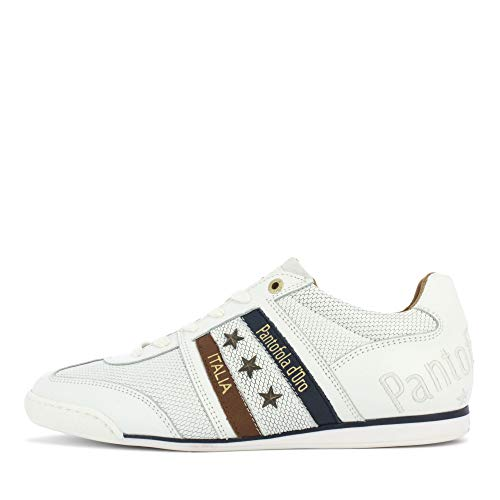 Pantofola d'Oro Herren Sneaker Low Imola Stampa Uomo Low XL