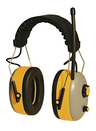 Kerbl 34725 Gehoorbescherming met FM-radio