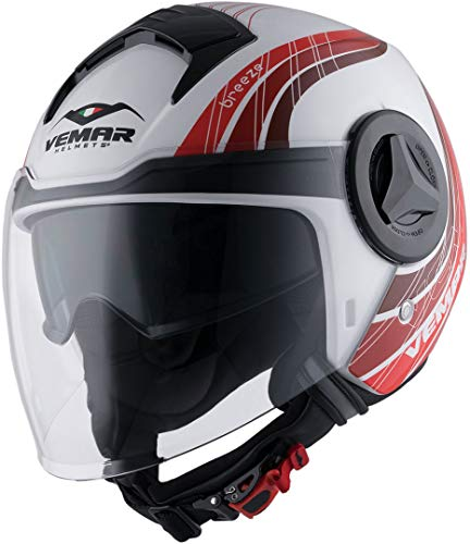 Vemar BREEZE RED M