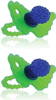 Razberry Teether - Blue (2 Pack