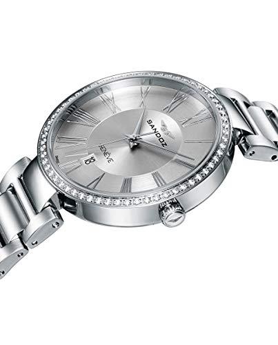 Reloj Suizo Sandoz Mujer 81364-03