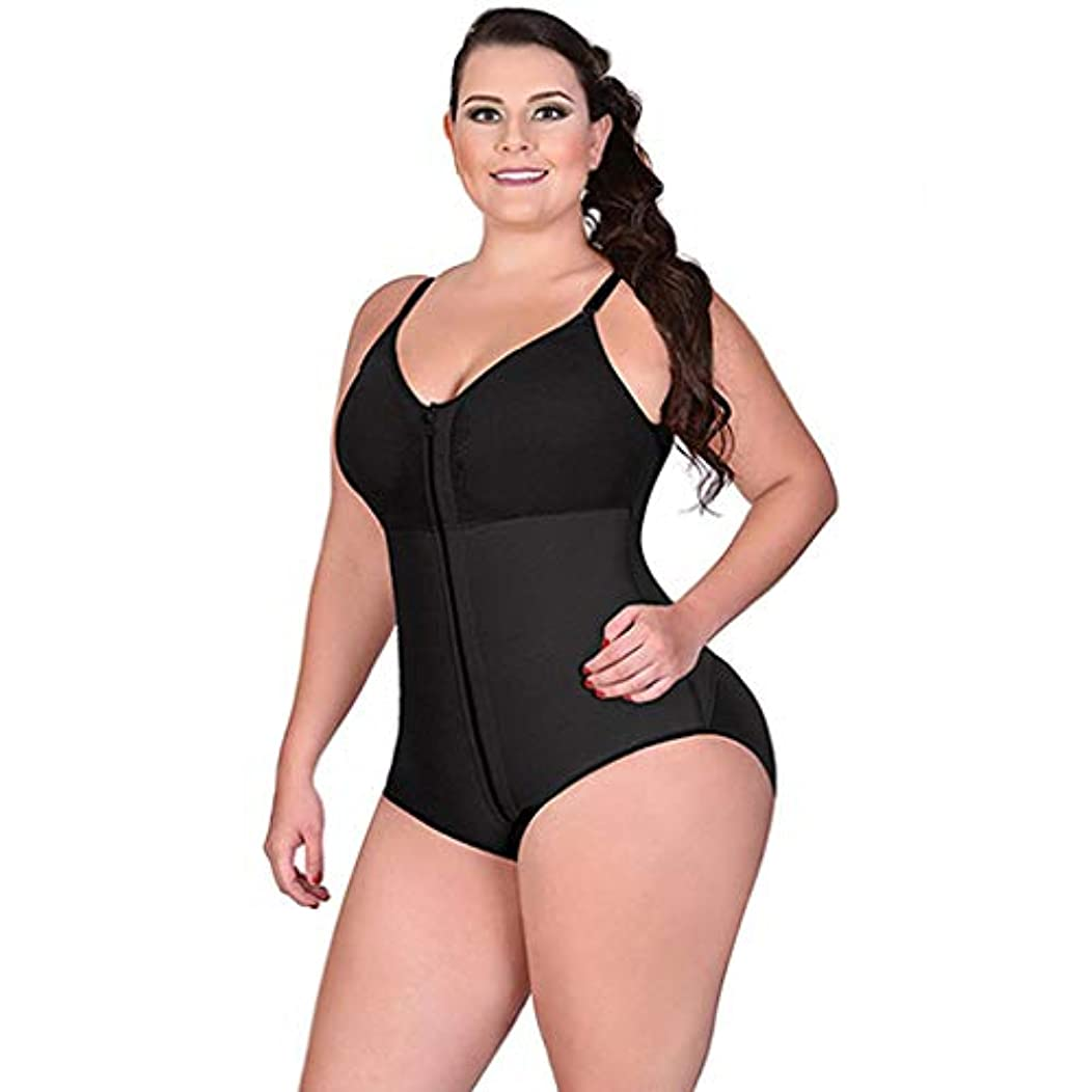 Body Shaper for Women Plus Size Butt Enhancer Waist Slimmer Tummy Control Thigh Slimmer Shaperwear Seamless Full Body Waist Trainer