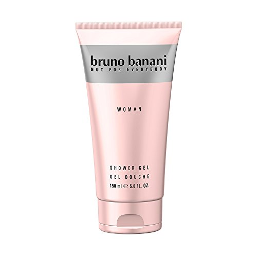Coty Beauty Germany GmbH, Consumer Bruno banani woman shower gel 1er pack 1 x 150 ml