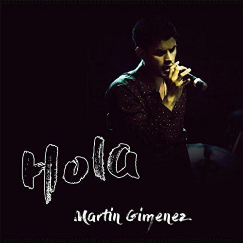 Martin Gimenez