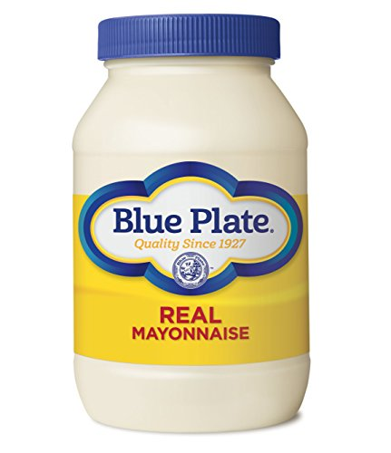 Blue Plate Real Mayonnaise 30 Oz (Pack of 1)