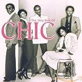 Songtexte von Chic - The Very Best of Chic