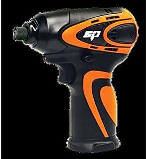 SP Cordless SP81141BU 1.4 Inch 12v Impact Driver Kit