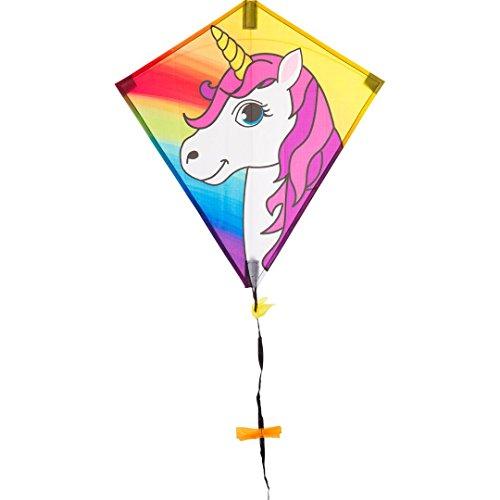 Cerf-volant licorne
