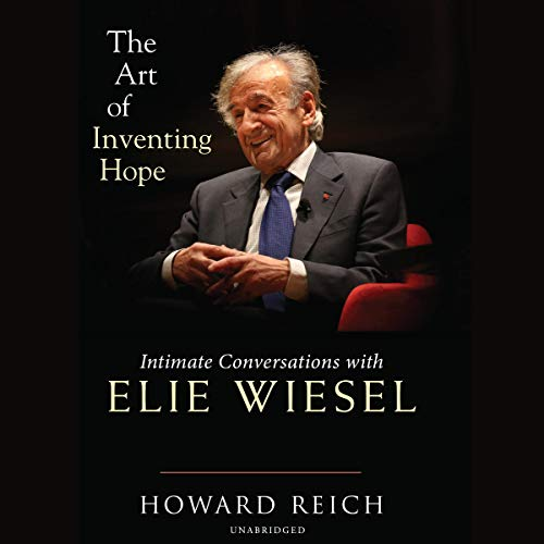 The Art of Inventing Hope cover art