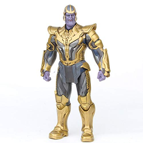 CHUNQING Marvel Avengers HC Tyrant 1/6 Movable Character Model Children