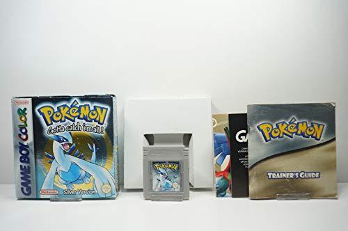 Pokemon Silver English Versione
