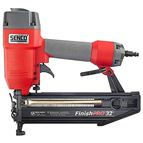Senco 1X0013N FinishPro 32 16-Gauge Finish Nailer
