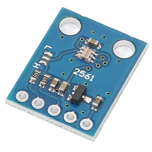 Fotowiderstand Fotowiderstand, digitaler Lichtintensitätserkennungssensor Fotodiodenmodul Fotowiderstand für Arduino