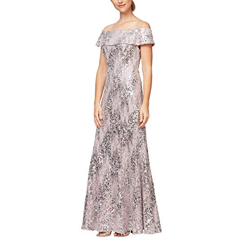 Off the Shoulder Spanish Wedding Dress Lace