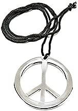 Rubie's Metal Peace Necklace