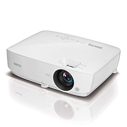 BenQ MX535 Business DLP-Projektor (mit 3.600 ANSI Lumen, XGA, 1024 x 768 Pixel, Kontrast 15.000:1, 1,2:1 Zoom, Smart Eco)