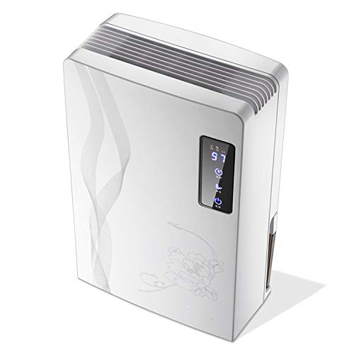Purchase Dehumidifier Electric Home Multi-Function, Smart Touch Screen, Humidity Display, time Switc...