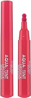 Deborah Milano Aqua Tint Lipstick, 06 Geranium