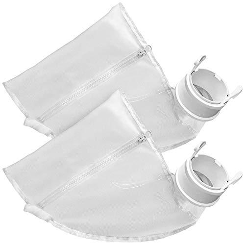 Gibot All Purpose Pool Cleaner Bags Reemplazo de la bolsa co