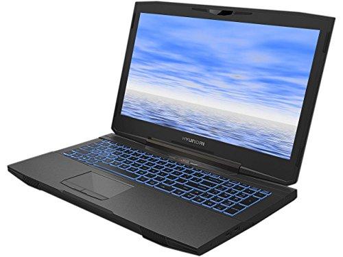 Hyundai Kanabo HG156616E 15.6-Inch Traditional Laptop
