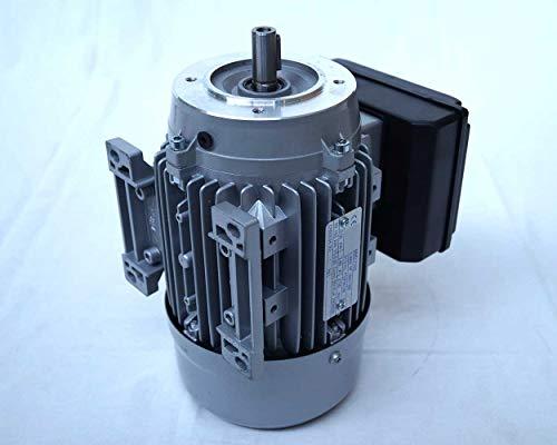 Moteur Electrique 220v 0.55kW 3000 TR/Min - B14