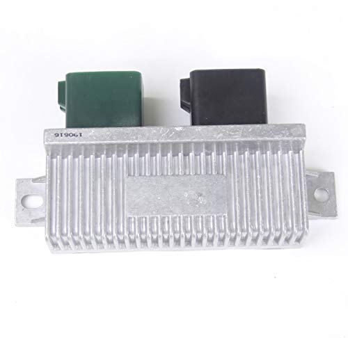 New Glow Plug Control Module Switch For Ford F250 F350 F450 F550 E350 E450 6.0L 6.4L 7.3L Diesel Replace #YC3Z-12B533-AA