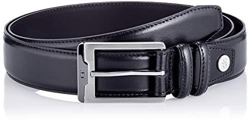 Calvin Klein ADJ Insert 35MM Cintura, CK Black, 90 Uomo