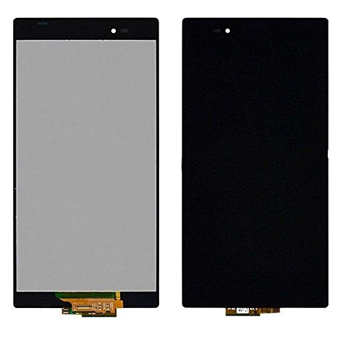 Sirius LCD Display + Touch Screen Replacement Digitizer Assembly For Sony Xperia Z Ultra
