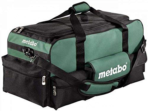 Metabo - Tool Bag (Large) (657007000), Other Cordless Accessories