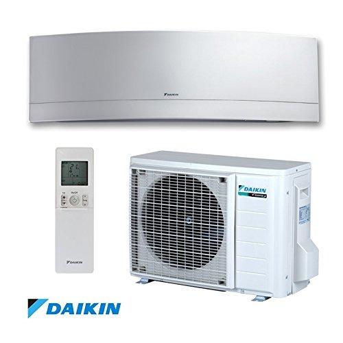 Daikin Climatizador Inverter Emura White Ftxg25Lw A 9000 Btu Con Wi-Fi