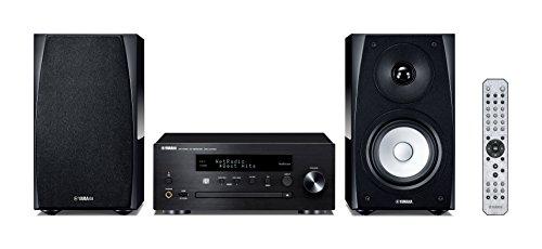 Yamaha MCR-N570D Audiosystem