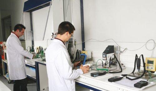 Kalibrierung AlcoQuant 6020