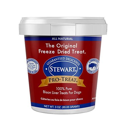 Stewart Pro-Treat Freeze-Dried Training Treat