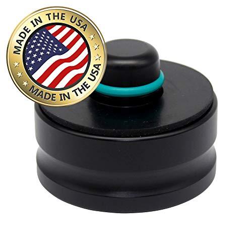 werkzeugbude24 Original jackpad® Wagenheber Adapter passend für Tesla Model 3 - !!! Kein Gummiadapter !!!
