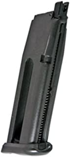 Tanfoglio .177-Cal Magazine, Fits Limited Custom & Gold Custom CO2 BB Pistols, 20rds