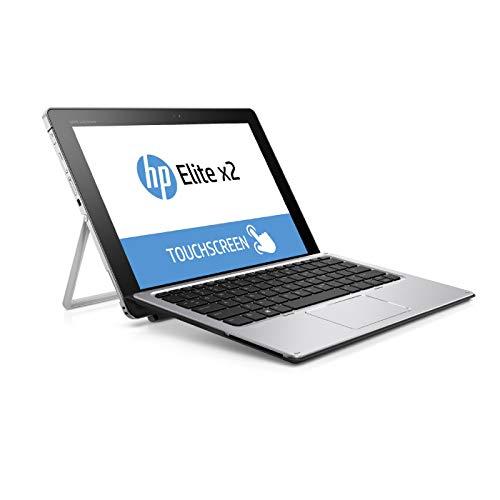 HP Elite x2 1012 G1 Intel Core M5-6Y57 @ 1,10 GHz 8 GB RAM SSD 256 GB teclado incluido Windows 10 Pro (reacondicionado certificado)