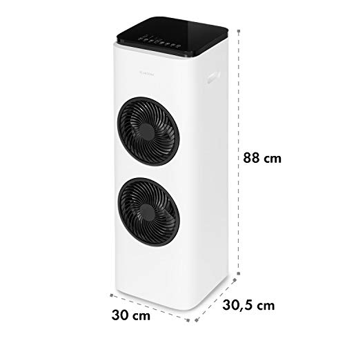 Klarstein Windsurfer 3in1 Luftkühler mit Schlafmodus Erfahrungen & Preisvergleich