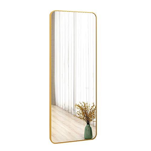 Espejos Decorativos de Pared Grandes Plata Marca SHU XIN
