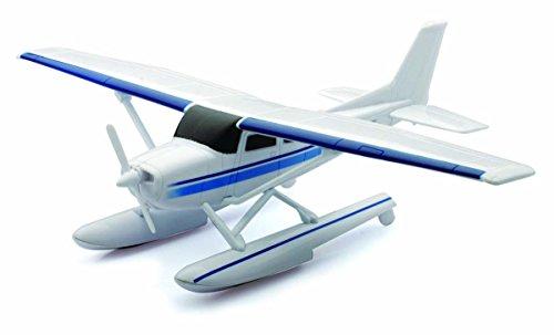 NewRay 20653 - Modell-Wasserflugzeug Cessna 172 Skyhawk 1:42