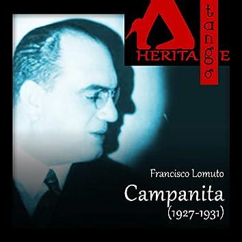 Campanita (1927-1931)