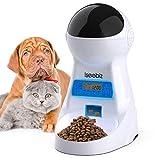 Iseebiz Automatic Pet Feeder