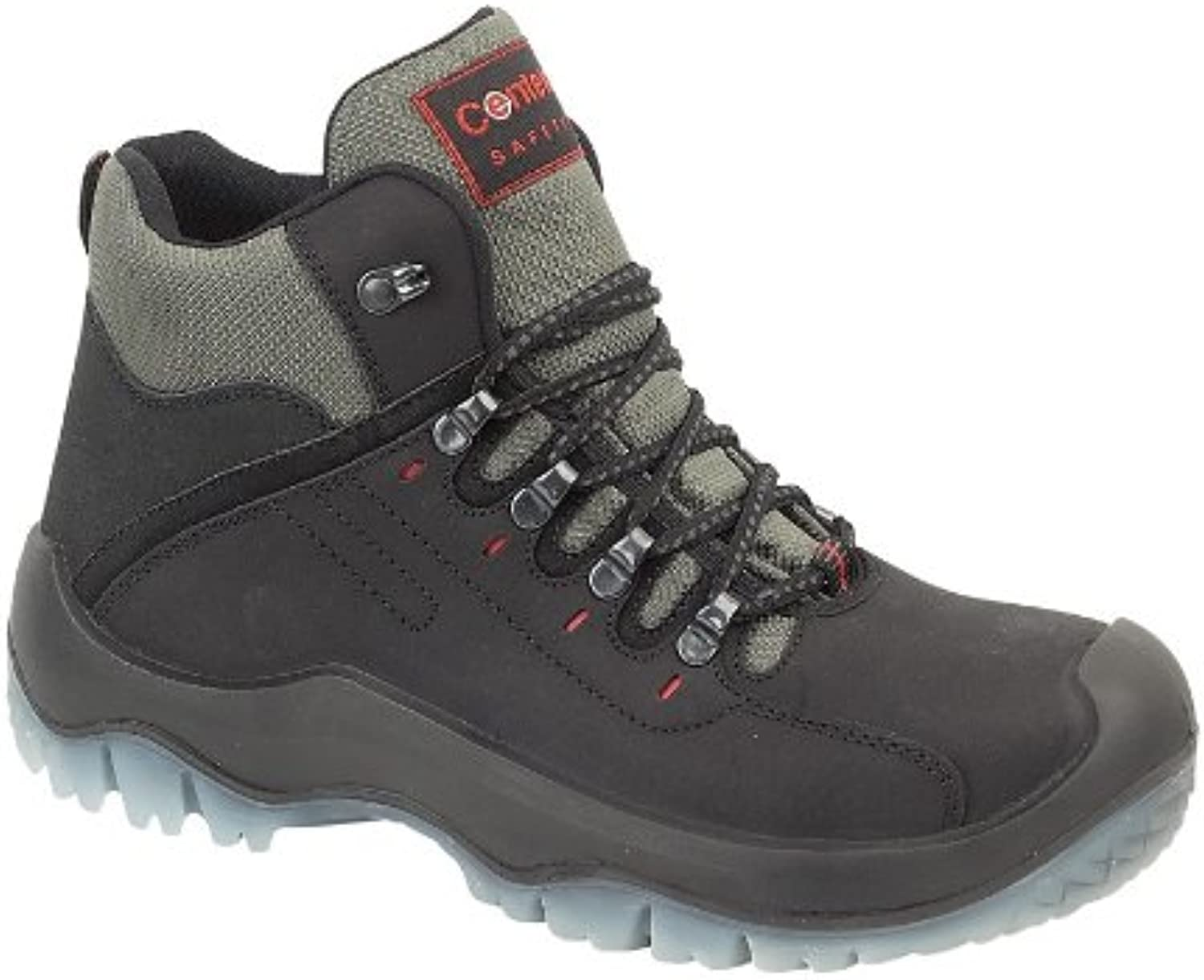 Amblers Safety kvinnor kvinnor kvinnor FS59C Metal Free Lace Up Safety Trainer  köpa billigt