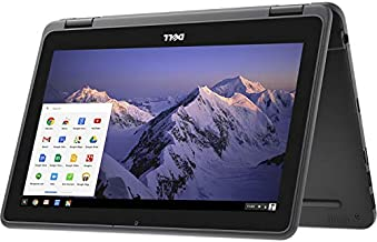New Dell Inspiron Chromebook 11 2 in 1 , 11.6