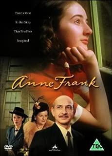 Anne Frank (2001) [Region 2] [UK Import]