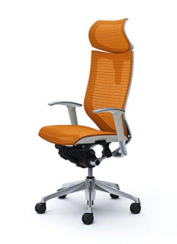 オカムラ バロン オレンジ