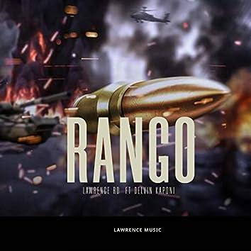 Rango (feat. Delvin Kaponi)