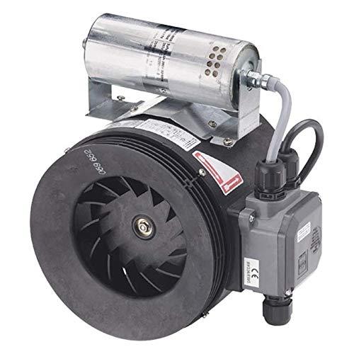 Maico Ventilator ERM 22 E Ex e Explosionsgeschützter Ventilator 4012799802884