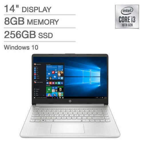 Compare HP 14-dq1043cl vs other laptops